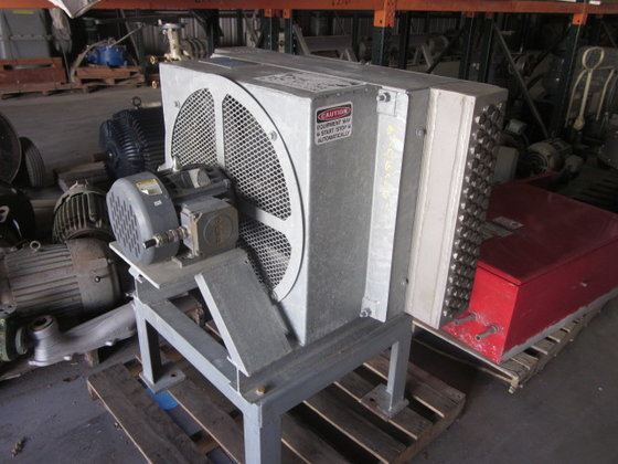 AIR FIN COOLERS 106201 in