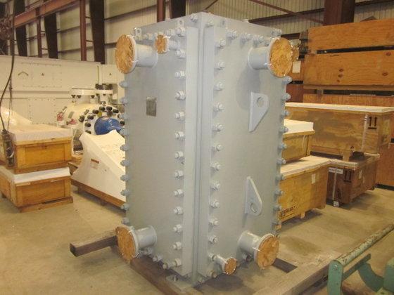 2012 ALFA LAVAL CPX75-V-300 COMPABLOC
