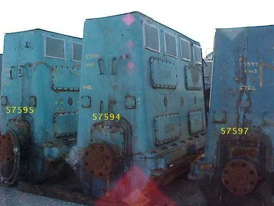 Sulzer 4d300 3a 57594 in la porte tx usa for La porte texas usa