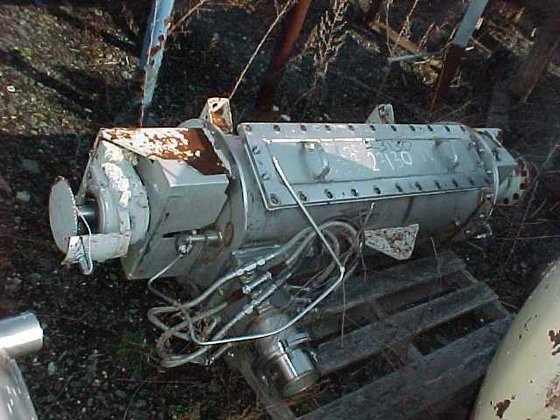 STRONG-SCOTT TS-14 PADDLE TURBOLIZER 1A