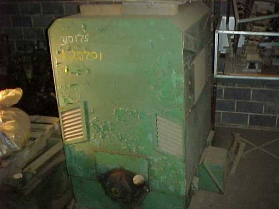 RELIANCE 3/60 ELECTRIC MOTOR in