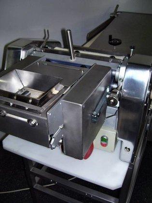 Erka WZM feeding device in