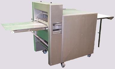 Drautz RD 100 suction machine
