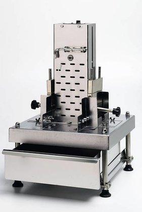 : QM210 Chocolate chips machine