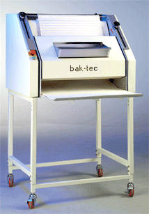 Sinmag Baguite scroller SM-380 S
