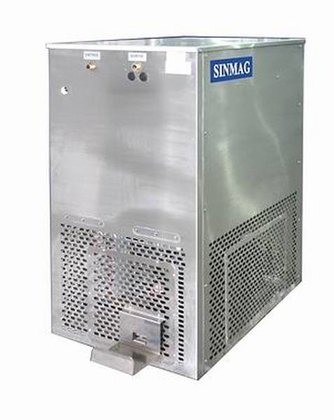 : SMC 180 Sinmag water