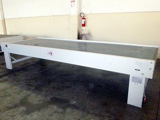 CEFLA TN 4500 in Pollenzo,