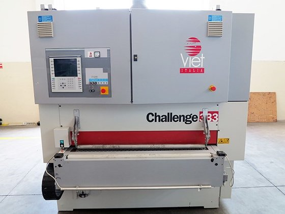 VIET CHALLENGE 333 TM-1350 in