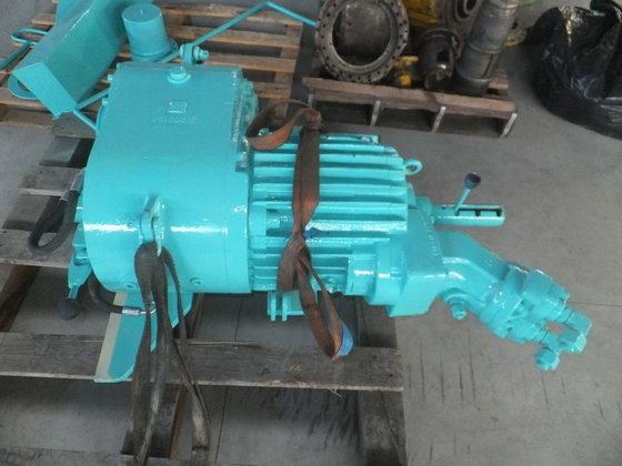 Casagrande T1000 6V Rotary head