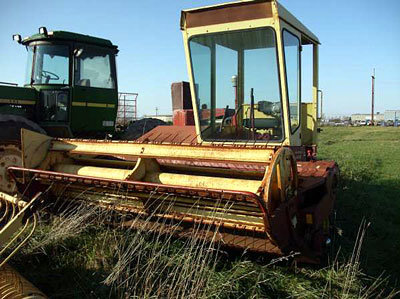 1979 New Holland Agriculture 1469