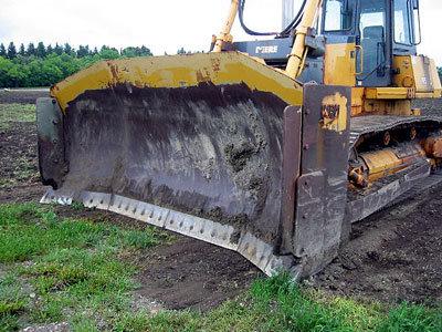 2003 JOHN DEERE 950C LT