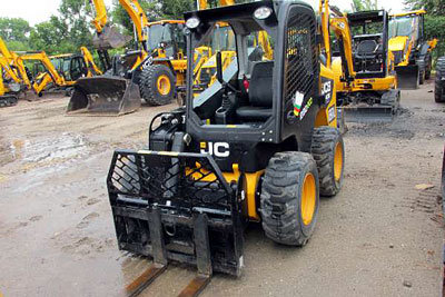 2012 JCB 280 in Houston,