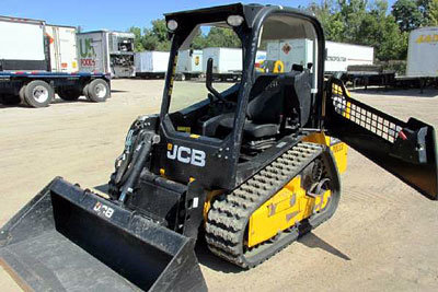 2012 JCB 150T in Houston,