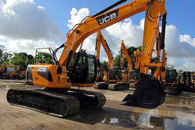 2012 JCB JZ235 in Houston,