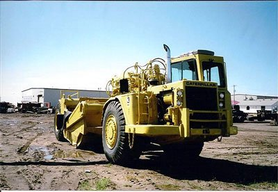 1987 CATERPILLAR 621E in Alberta,