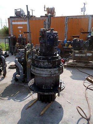 HITACHI EX1800-3 in Irving, TX