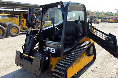 2013 JCB 225T in Houston,