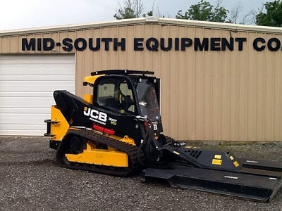 2013 JCB 300T in Chattanooga,