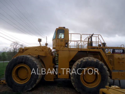 1994 CATERPILLAR 992D in Myersville,