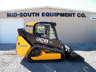 2013 JCB 190T in Chattanooga,