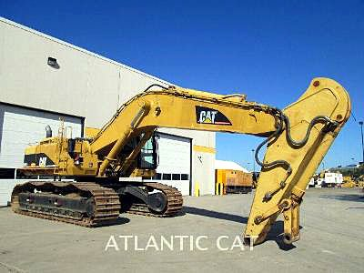 2004 CATERPILLAR 365BIIL in Dartmouth,
