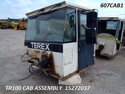 TEREX TR100 in Irving, TX