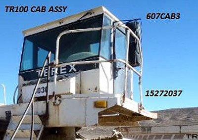 TEREX TR100 in Carlin, NV