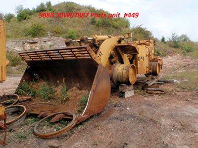 CATERPILLAR 988B in Beaver Bank,