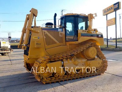 2005 CATERPILLAR D8T in Felton,