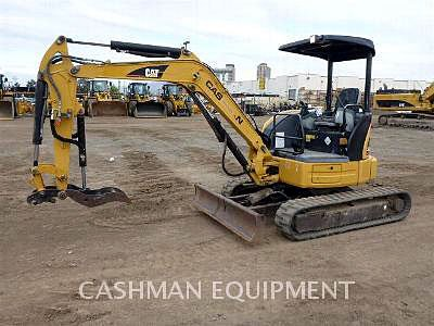 2006 CATERPILLAR 303.5C CR in