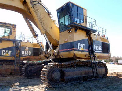 1998 CATERPILLAR 5130B MEX in