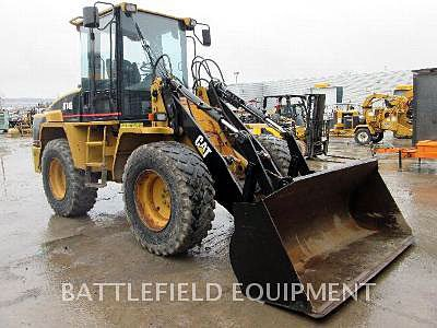 2005 CATERPILLAR IT14G in Hamilton,