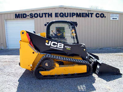 2013 JCB 225T in Chattanooga,