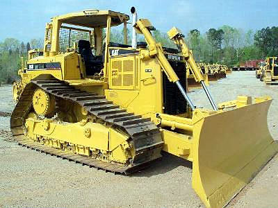 2006 CATERPILLAR D6RIIILGPVP in Alberta,