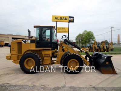 2009 CATERPILLAR 930H in Baltimore,