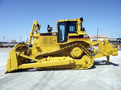 2006 CATERPILLAR D7R in San