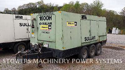 2007 SULLAIR 1600HAF in Knoxville,