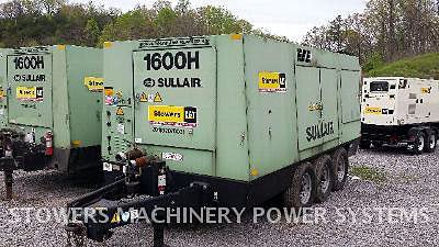 2011 SULLAIR 1600HAF in Knoxville,
