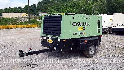 2013 SULLAIR 375HAF in Knoxville,