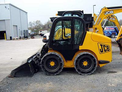 2010 JCB 190 ROBOT in