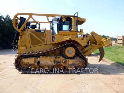 2013 CATERPILLAR D8T in Charlotte,