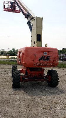 2005 JLG 860SJ in United