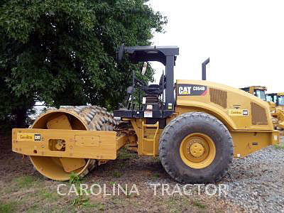 2014 CATERPILLAR CS54B in Charlotte,