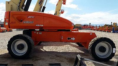 2007 JLG 1350SJP in United