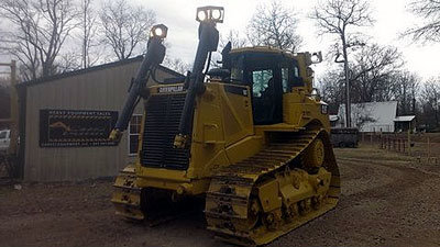 2006 CATERPILLAR D8T in Alberta,