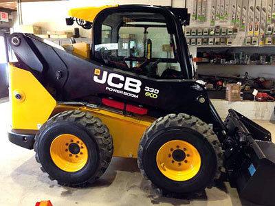 2013 JCB 330 in Bridgeton,
