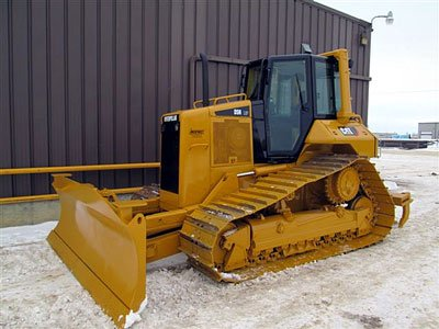 2006 CATERPILLAR D5N in Alberta,