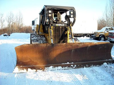 2008 CATERPILLAR D6TLGP in Alberta,