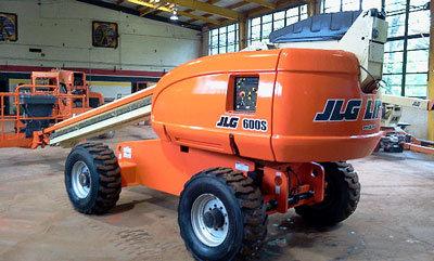 2004 JLG 600S in United