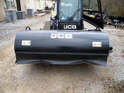2014 JCB SC72 in Chattanooga,